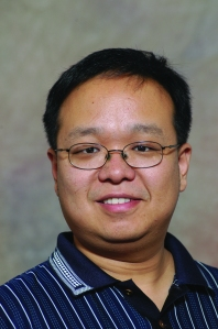 Dr. Hao Xin and his group in the Electrical and Computer Engineering Department are collaborating with Lake Shore's THz development team on our Phase I Air Force STTR grant