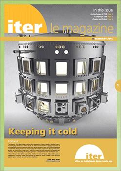 ITER Magazine
