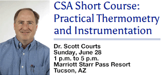 Attend a short course taught by Lake Shore application scientist Scott Courts