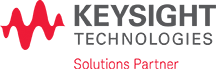 Keysight Solutions Partner logo