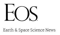 EOS Earth & Space Science News