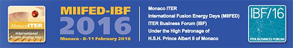 MIIFED-IBF 2016