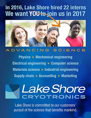 Be an intern at Lake Shore