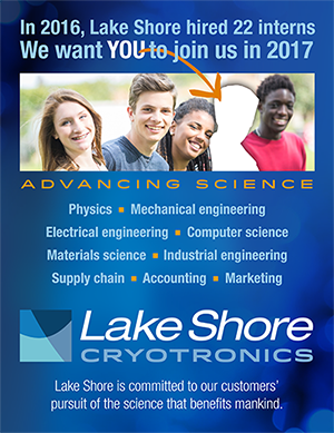 Be an intern at Lake Shore