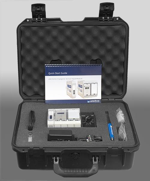 240-evaluation-kit